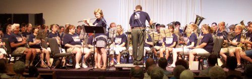 Salisbury Community Band